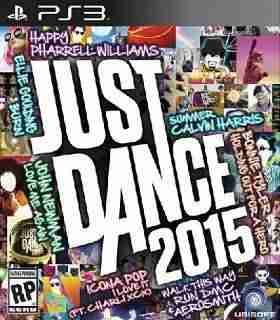 Descargar Just Dance 2015 [MULTI][Region Free][FW 4.4x][PROTON] por Torrent